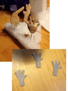 Hands Test
