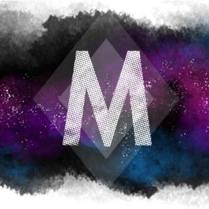 MforMaria Logo